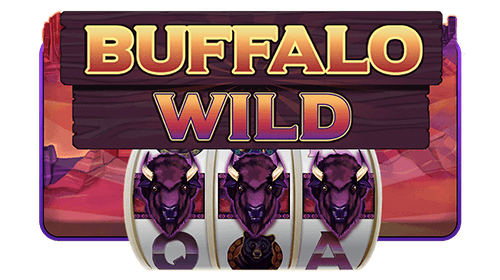 Buffalo wild web icon deployed 01