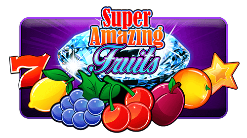 Super amazing fruits web icon deployed 01