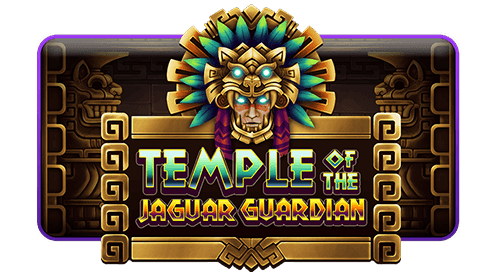 Temple of the jaguar guardian web icon deployed 01