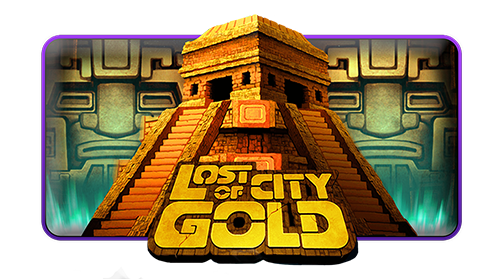 Lost city of gold web icon deployed 02
